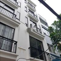 Bán nhà mặt phố Xuân Đỉnh lô góc, kinh doanh đỉnh 77m2, 4 tầng, mặt tiền 4m, giá 7,2 tỷ