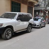 Bán nhà phân lô Phú Kiều ô tô tải đua kinh doanh đỉnh - 50m2 x 5 tầng giá 5 tỷ có thương lượng