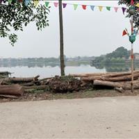 Bán lô đất 116m2 view mặt hồ Ninh Sơn, Chúc Sơn, Chương Mỹ, Hà Nội