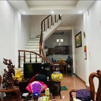 Bán nhà phân lô, ô tô đỗ cửa tại Đào Tấn, diện tích 41m2, 4 tầng, mặt tiền 3.2m, giá 5.4 tỷ