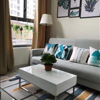Cho thuê căn hộ ngay trung tâm Phú Nhuận 28m2 giá 9 triệu