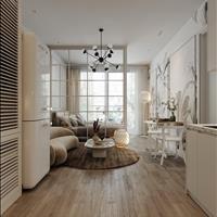 Bán căn Studio Vinhomes Smart City, tiện ích đầu tư triệu đô, hàng trực tiếp chủ đầu tư Vinhomes
