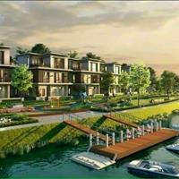 Phiên bản giới hạn biệt thự đơn lập, view sông lớn cực đẹp, Đảo Phượng Hoàng - Aqua City