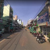 Sang gấp lô đất MT Kênh Tân Hoá, Tân Phú, SHR, xây dựng tự do giá ra sổ 2.2 tỷ