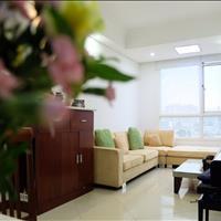 Căn hộ The Manor cần bán với thiết kế tinh tế cách bố trí nội thất hợp lý tạo nên 1 không gian sống