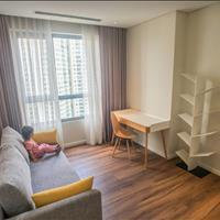 Cần cho thuê căn hộ 3 phòng ngủ tháp Madives, tầng cao dự án Diamond Island, đầy đủ nội thất