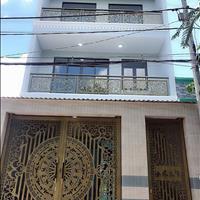 Bán nhà sổ hồng riêng, hỗ trợ vay : 6 x 12m , 2 lầu , Lê Văn Lương , , phước kiển , Nhà Bè