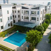 8 căn biệt thự duy nhất được tặng bể bơi, cách phố cổ chỉ 2,7km, giá chỉ 75tr/m2
