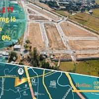 Bán đất nền dự án quận Cẩm Lệ - Đà Nẵng giá 1.27 tỷ