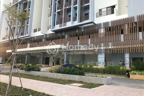 Cho thuê mặt bằng shophouse dự án căn hộ Topaz Twins 268m2 giá 90 triệu