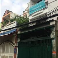 Bán nhà mặt tiền đường Nguyễn Đình Chiểu Quận Phú Nhuận 52m2 chỉ 6,9 tỷ