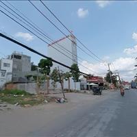 Bán đất quận Gò Vấp - TP Hồ Chí Minh giá 2.8 tỷ sổ hồng riêng có sẵn, công chứng sang tên ngay