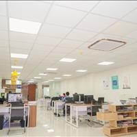Cho thuê văn phòng Nguyễn Xiển - Thanh Xuân 120m2 - 170m2 giá rẻ, đầy đủ điều hòa, xây mới 100%