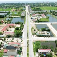 Bán đất nền dự án huyện Hoằng Hóa - Thanh Hóa giá 800 triệu