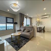 Căn hộ 2 phòng ngủ full nội thất cao cấp 69m2 Nguyễn Xiển