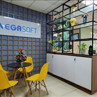 Mỹ Đình, Nam Từ Liêm - Cho thuê văn phòng 140m2 sẵn đồ cực đẹp tại Mỹ Đình