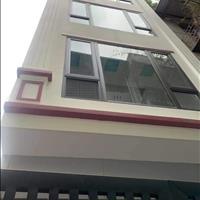 Bán nhà 35m2, 4 tầng ô tô đỗ cửa chỉ 3.8 tỷ tại Tô Hiệu, Hà Cầu, Hà Đông