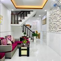 Giảm giá sốc nhà đẹp nội thất đẹp giá đẹp đường hẻm Phạm Văn Chiêu, diện tích 45m2