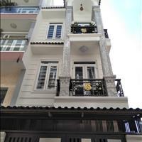 Bán nhà Gò Vấp Dương Quảng Hàm 68m2 giá 5.5 tỷ