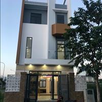 Bán Gấp nhà 2 lầu mặt tiền Đinh Đức Thiện mới xây , chính chủ 100m2 , sổ hồng riêng 0703 602 062