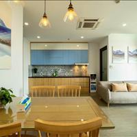 Cho Thuê căn 2PN cơ bản và full nội thất Vinhome GreenBay