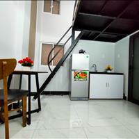 ❄❄Cho thuê căn hộ mới xây Q. Phú Nhuận - Gác Lửng full tiện nghi Phan Xích Long, giờ giấc tự do❄❄