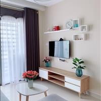 Cho thuê căn hộ 1+1 The Sun Avenue Quận 2 giá 13 Triệu, nội thất đẹp, chỉn chu, còn thương lượng