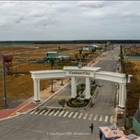 Chỉ 590tr có ngay lô đất 2 mặt tiền đường lớn gần sân bay Long Thành chiết khấu 14%, vay 70%.