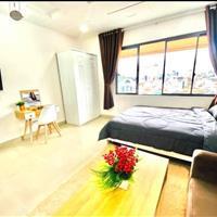 Căn hộ 35m2, ban công, full NT cao cấp - Khai trương căn hộ cao cấp Điện Biên Phủ, Bình Thạnh mới