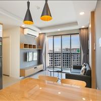 Cho thuê căn hộ Quận 4, Millennium, 2 phòng ngủ 2wc giá 15tr/tháng