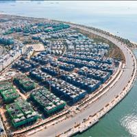 Gia đình sang nước ngoài, cần bán nhanh căn biệt thự nghỉ dưỡng mặt biển Hạ Long, có cam kết LN