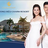 Nhận booking siêu phẩm Charm Long Hải Resort chỉ 190 triệu Nam Á Bank HT 90% 0% LS/2 năm đầu