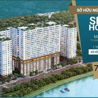 Bán nhà phố thương mại shophouse Quận 8 - TP Hồ Chí Minh giá 6.37 tỷ