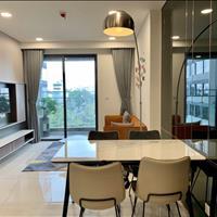 Cho thuê căn hộ Kingdom 101 - 2 phòng ngủ 72m2 - Full nội thất thiết kế đẹp và sang