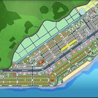 Ra hàng LK12 khu đô thị Phương Đông Vân Đồn - giá chủ đầu tư - em nhận đặt chỗ lô đẹp