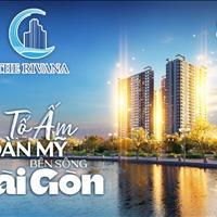 Cơ hội đầu tư chắc chắn sinh lời - Căn hộ view sông Sài Gòn TT thành phố HCM và TP Thuận An