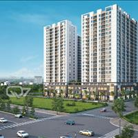 Bán căn hộ cao cấp sắp nhận nhà mặt tiền Nguyễn Lương Bằng, 69.6m2 loại 2 phòng ngủ 2wc giá 2.85 tỷ