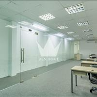 Cho thuê văn phòng giá rẻ 20m2, mặt tiền Huỳnh Tấn Phát, Quận 7