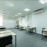 Cho thuê văn phòng giá rẻ 40m2, mặt tiền Huỳnh Tấn Phát, Phường Tân Thuận Đông, Quận 7
