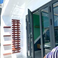Nhà 1 trệt 1 lầu hẻm nhánh 311 Nguyễn Văn Cừ, thiết kế hiện đại, ngay trung tâm, giá tốt