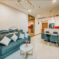 Cho thuê căn hộ tại Sunwah Pearl Bình Thạnh có DT 53m2, full nội thất cao cấp, thiết kế sang trọng