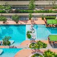 Cho thuê căn hộ Vista Verde Thạnh Mỹ Lợi Quận 2 kiến trúc hiện đại, tầng cao view sông rất đẹp