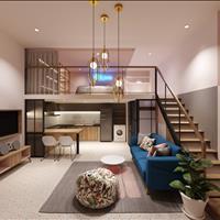 Chỉ từ 949 tr/căn có nhà Sài Gòn – Tại sao không, căn hộ từ 30 -45m2 tặng full nội thất