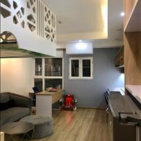 Văn phòng cho thuê 32m2 - 9 triệu/tháng full đẹp, Charmington Cao Thắng, quận 10