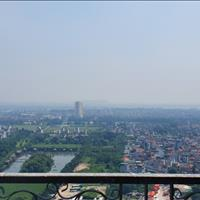 Bán căn hộ 3PN Sunshine Garden cạnh Times City quận Hai Bà Trưng - Hà Nội giá 3.55 tỷ