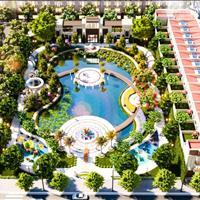 Dự án Thăng Long Central City - Lộc Phát Land
