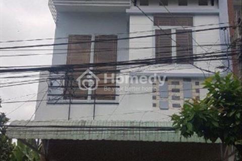 Nhà 1 trệt 2 lầu đường Nguyễn Thị Nhỏ, 4x15m, sổ hồng riêng, gần cửa hàng tiện lợi