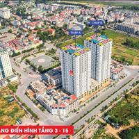 Bán căn hộ 3 phòng ngủ chung cư cao cấp dự án HC Golden City, full nội thất chỉ 2,9 tỷ