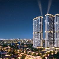 Bán căn hộ trung tâm Thủ Dầu Một giá 35 triệu/m2