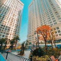 Chính chủ cho thuê căn hộ 3PN Sunshine Garden 108m2, mặt phố 2 năm DV, nhà mới 100% giá 12 triệu
